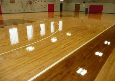 H-Gymnasium-Floor