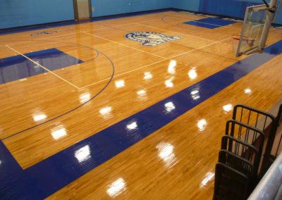 Randolph-Gym-Floor
